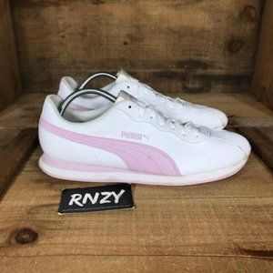 Puma Mens Soft Foam Sneaker